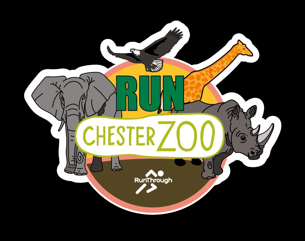Run Chester Zoo